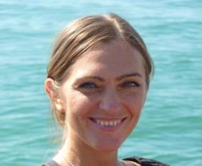Dott.ssa Elena  Ivanovna Sviridonova