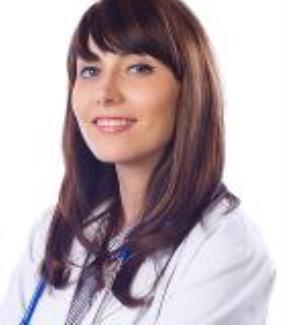 Dott.ssa Maria Del Carmen Ciracò