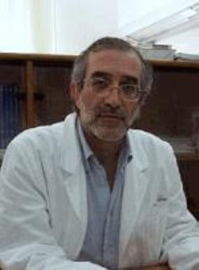 Prof. Mario Di Gioacchino