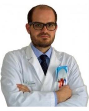 Dott. Carmine Di Palma