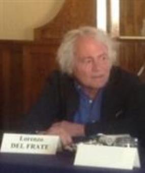 Dott. Lorenzo Del Frate
