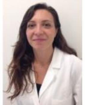 Dott.ssa Lilia Del Moro