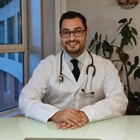 Dott. Gian Matteo Cannici