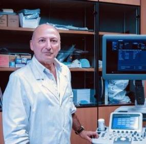 Dott. Pietro Barbacini