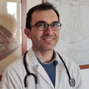 Dott. Francesco Massimo D'Auria